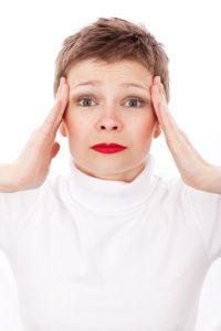 Så kan du få Bättre sömn och slippa Huvudvärk.